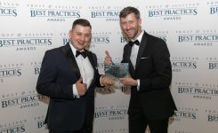 Ekoenergetyka-Polska with 2019 Frost & Sullivan Best Practices Award
