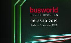 Ekoenergetyka na Busworld 2019