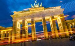 Berlin electromobility