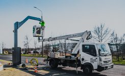 Ekoenergetyka-Polska buduje infrastrukturę ładowania autobusów w Radomiu
