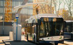 Ekoenergetyka-Polska will produce bus charging infrastructure for MPK Kraków