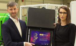 Ekoenergetyka-Polska S.A. has received another prestigious award – the WNP Award.
