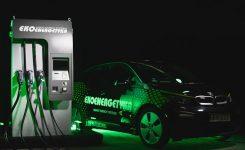 Sigma dystrybutorem stacji ładowania EV Ekoenergetyki na polskim rynku