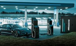 EKOENERGETYKA CHARGING STATIONS FOR EVs NOW PART OF THE SWISSCHARGE.CH OFFER